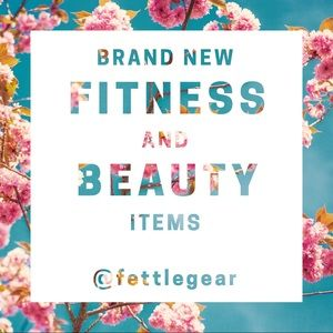 Brand New Fitness & Beauty Items